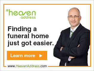 Find a funeral home